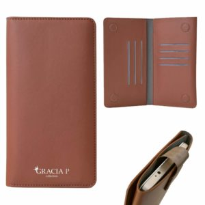 Smart Cover universale  Brown