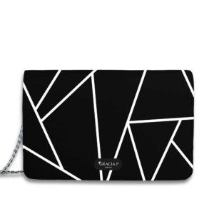 Borsa Abstract Black e White